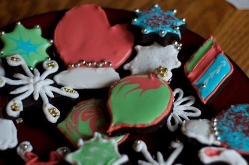 dark choc sugar cookie 4