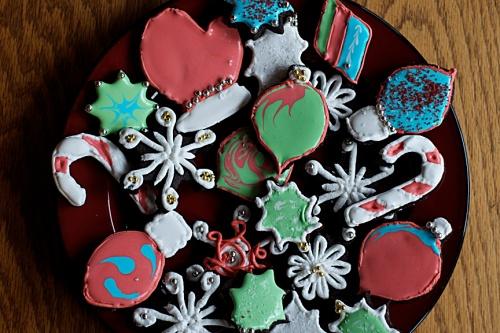 dark choc sugar cookie 5