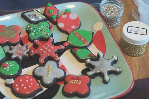 dark choc sugar cookie 8