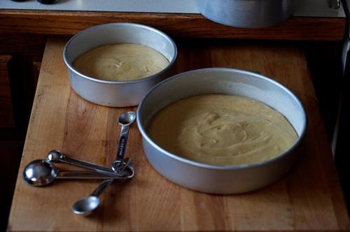eggnog cake 2
