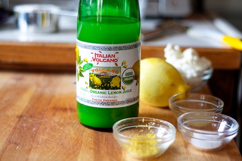 lemon ricotta 6