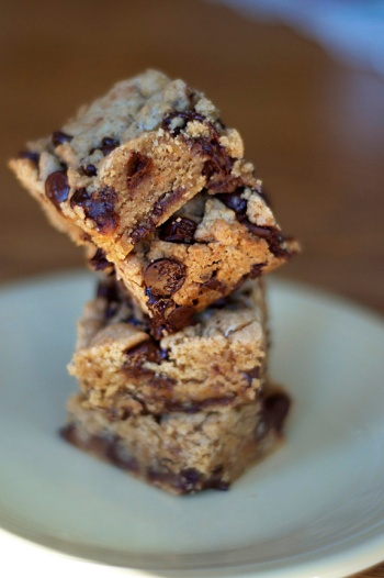 salted cookie bars 5
