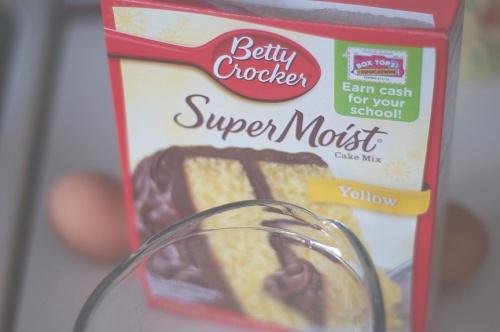 cake batter pancakes 2