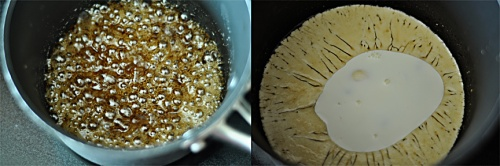 almond cake 7