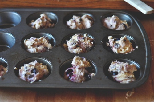 cherry muffins 3