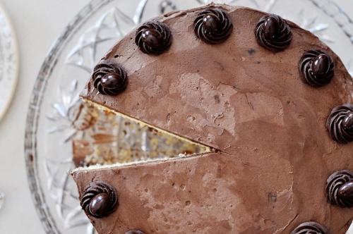 fudge cake 10