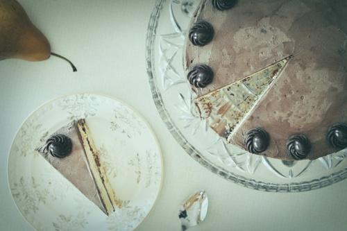 fudge cake 7