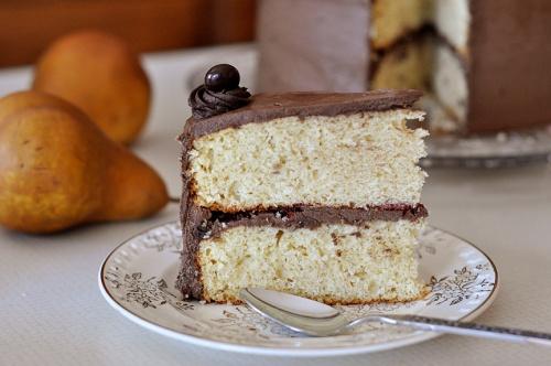 fudge cake 9