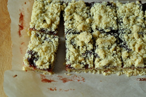 crumble bars 3