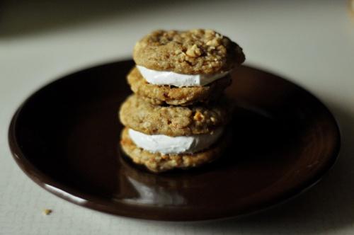 fluff cookies 2