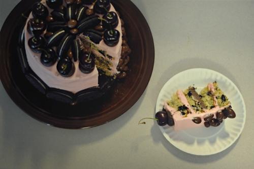 choreo cake 1