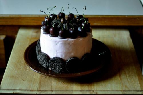 choreo cake 2