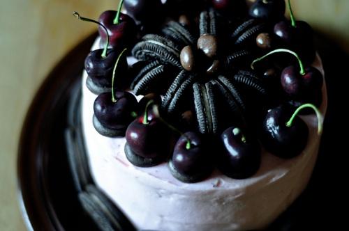 choreo cake 3