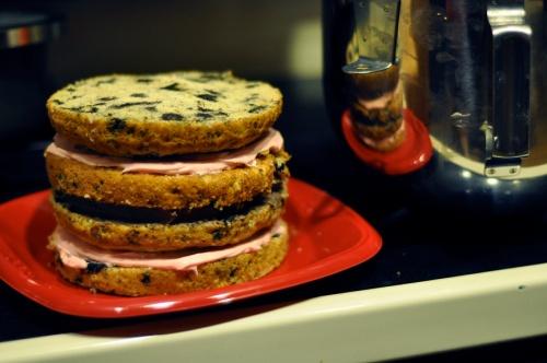 choreo cake 4