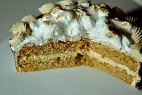 smores cake 4