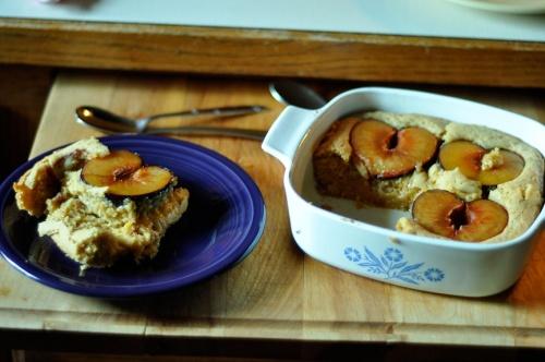 plum cake 2