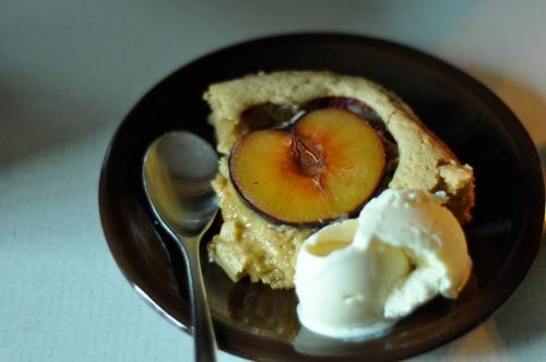 plum cake 4