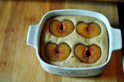 plum cake 5