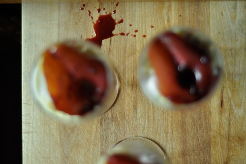 red wine pears 1