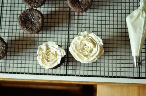 ruffle cakes 2