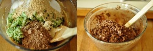 zucchini brownies 2