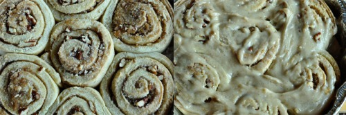 butter rolls 1