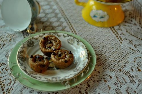 bf pb muffins 1