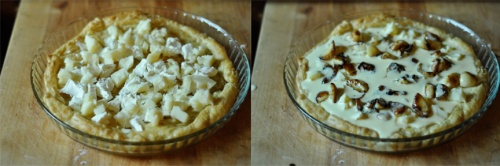 cheese tart 1