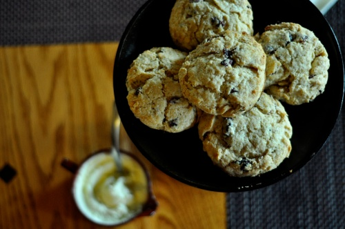cran cream scones 3