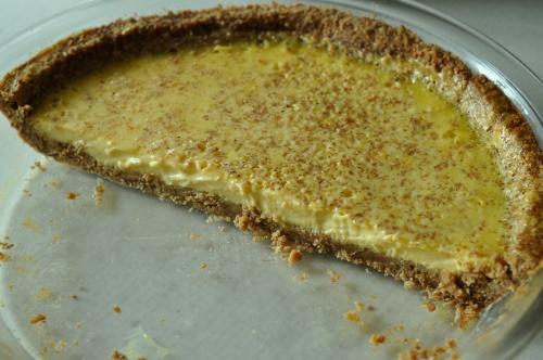 custard tart 8