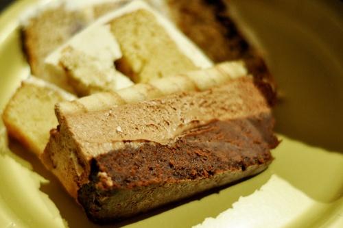 nutella mousse cake 3