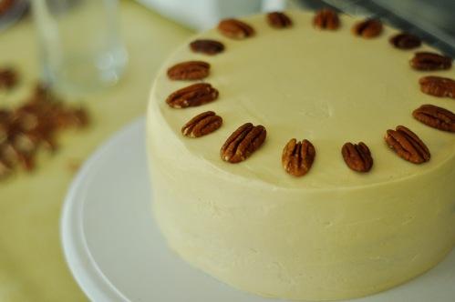 orangle maple cake 4