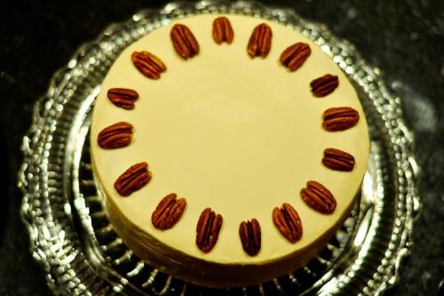 orangle maple cake 5