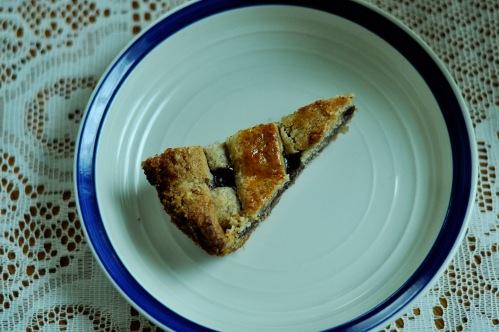 linzer torte 6