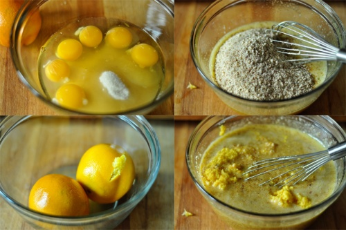 saffron cake 2