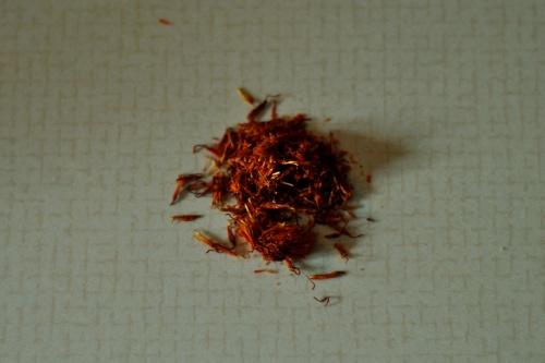 saffron cake 4