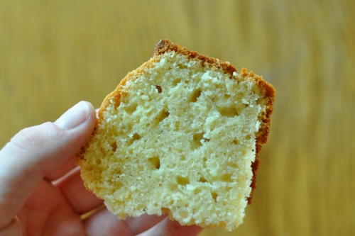 cardamom pound cake 2