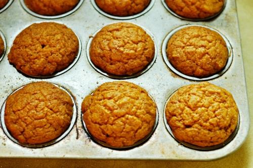 pump muffins 3