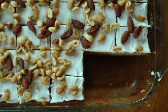 Honey And Beer Spice Cake Recipes — Dishmaps