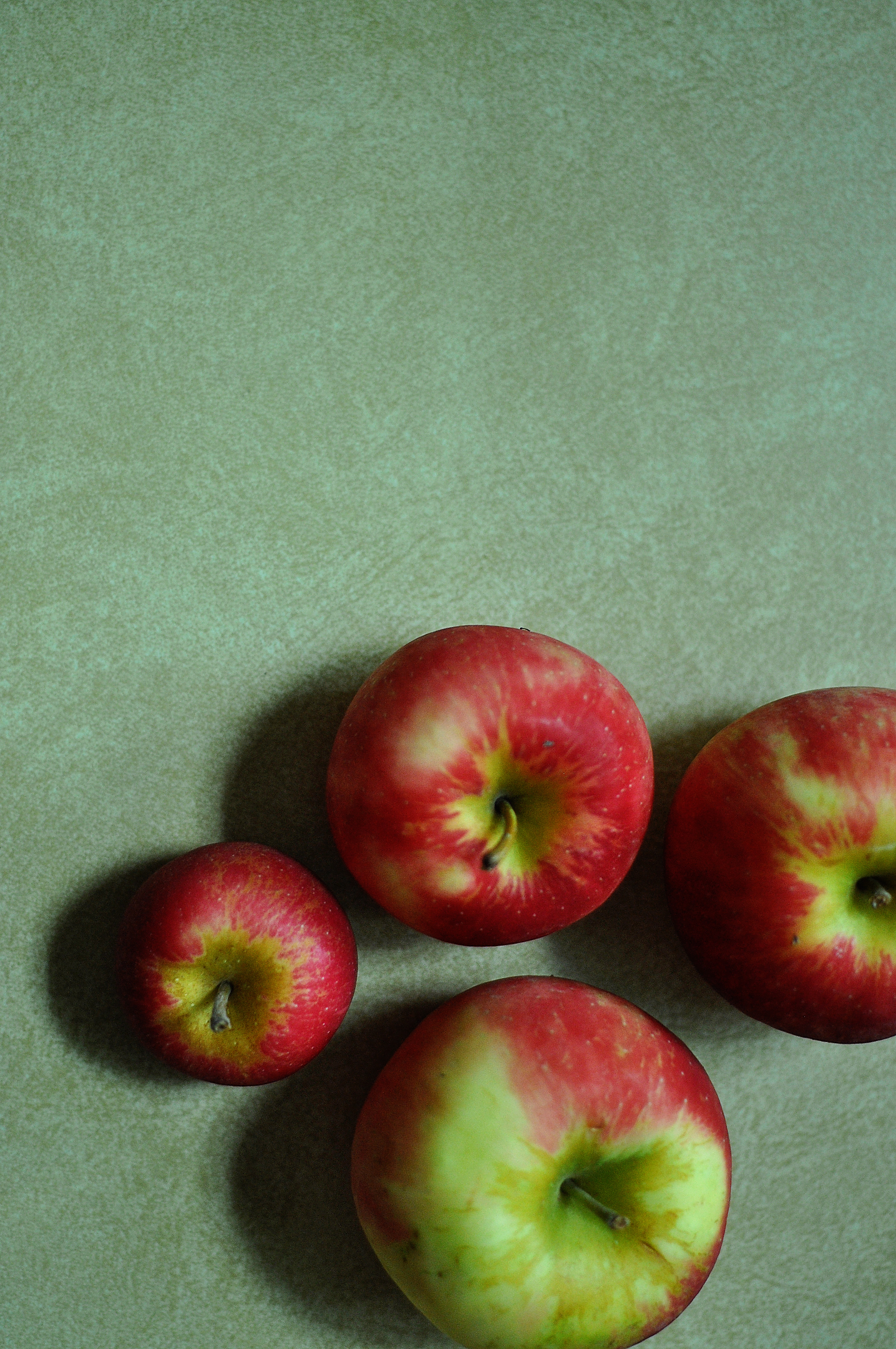 how to keep apples from browning with honey